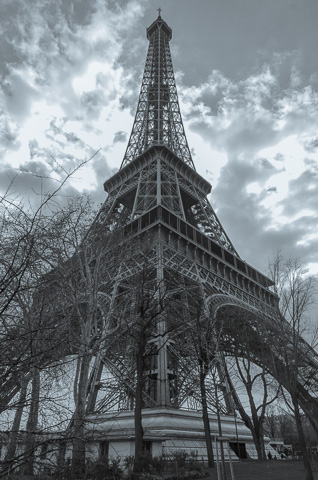 Effeil Tower